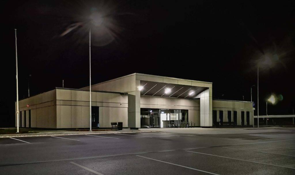 Jelgava jauns CSDD klientu apkalposanas centrs