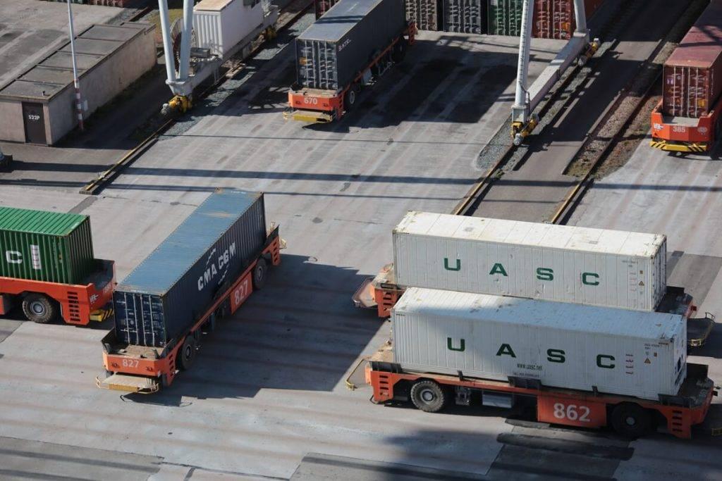 Starptautiskajiem kravu pārvadājumiem pēc Brexit jārēķinās ar muitas un robežkontroli, citu būtisku pārmaiņu nav