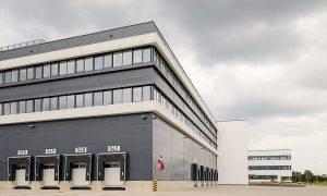 """""""Lidl Latvija"""" atklāj vienu no modernākajiem loģistikas centriem Baltijā"""