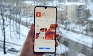 Mobilly lietotne pievienojas Huawei AppGallery lietotņu platformai