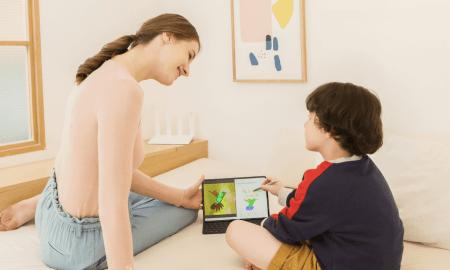Noderīgi padomi vecākiem attālinātā mācību procesa nodrošināšanai mājas apstākļos