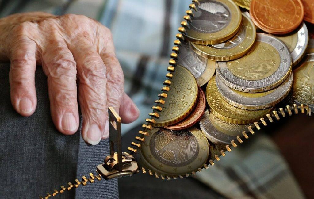 Pensiju fondi investē kriptovalūtās