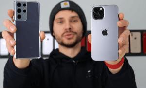 Telefonu izturības tests