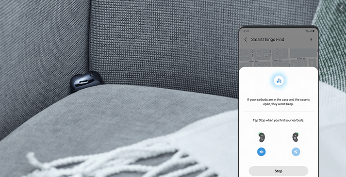 Samsung ievieš SmartThings lietotnes Find funkciju viedtālruņu un viedierīču atrašanai