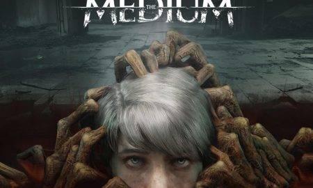 The Medium gameplay 2021