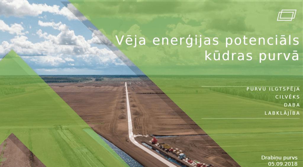 Veja elektrostaciju parks Laflora