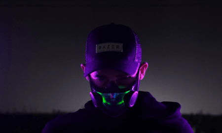 Razer sejas maska
