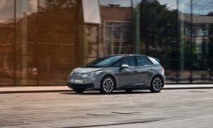 Volkswagen pārsniedz Eiropas CO2 emisiju mērķus un Baltijā kļūst par elektroauto tirgus līderi