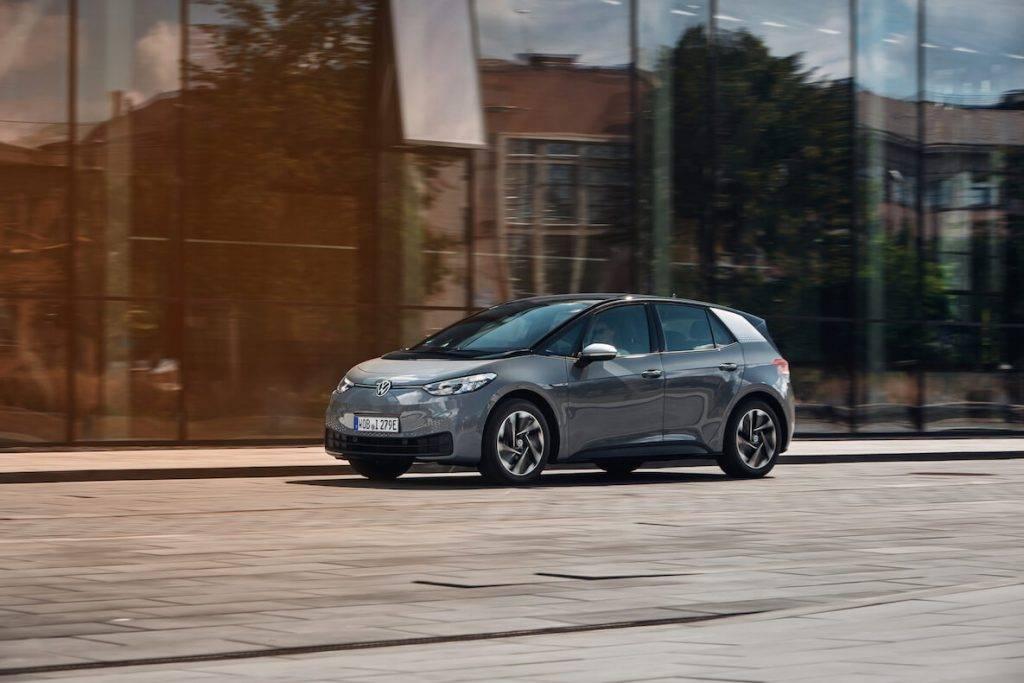 Volkswagen CO2 emisija