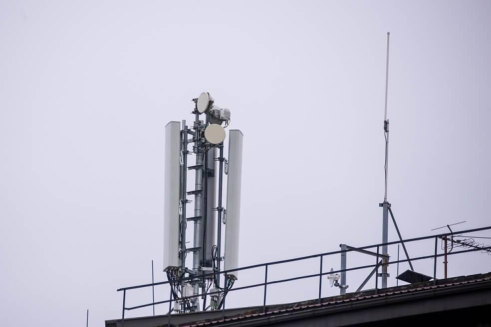 BITES 5G tīkls ir pirmais Latvijā, kurā SAMSUNG ierīces darbojas komercrežīmā
