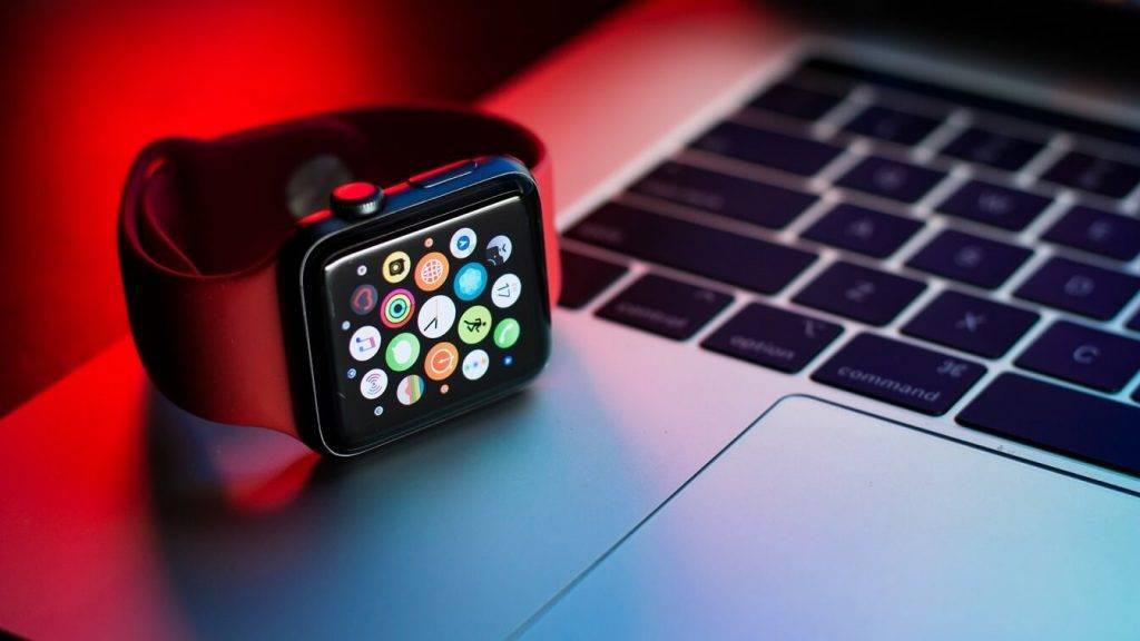 Apple Watch pret Covid