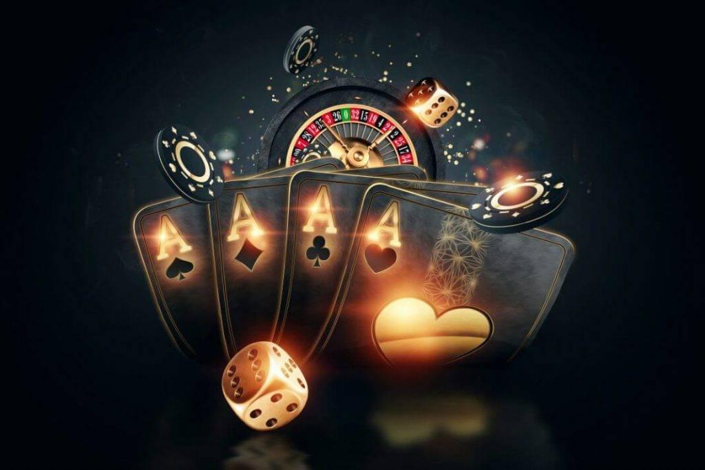 Bcgame kazino