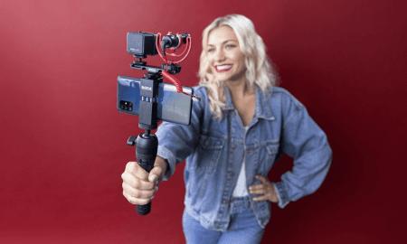 Rode blogera sākumkomlekts