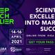 """Atvērta reģistrēšanās jau trešajai """"Deep Tech Atelier"""" konferencei"""