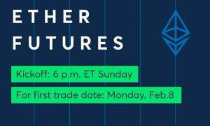 Ether Futures