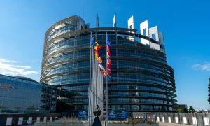 Stablekoini Eiropas bankas