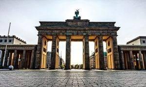 ETH hardfork Berlin