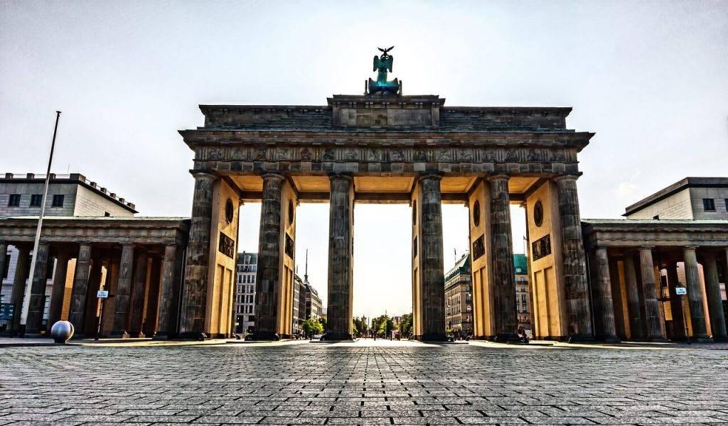 Ethereum hardforks Berlin