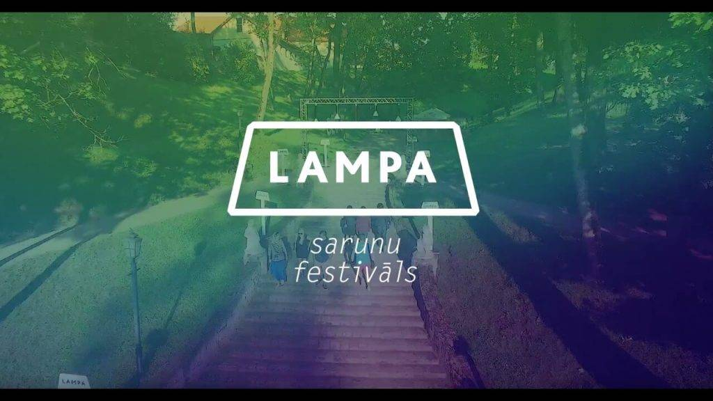 Festivals Lampa 2021