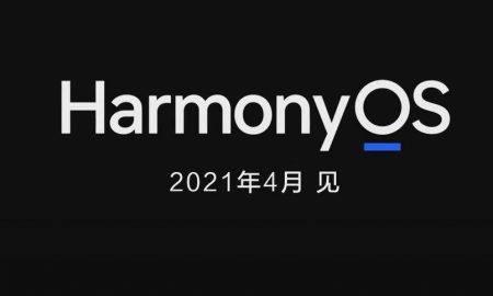 Kad iznāks operētājsistēma HarmonyOS 2021