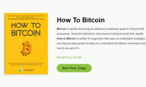 Grāmata par bitkoinu iesācējiem