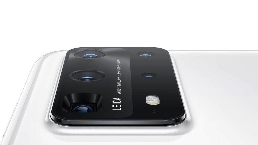 Huawei 2021 jaunumi