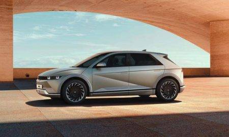 Jaunais Hyundai IONIQ 5