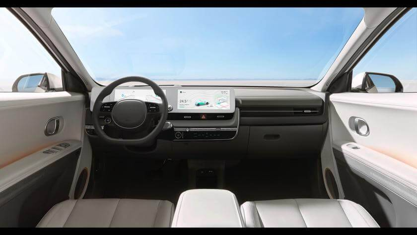 Hyundai IONIQ 5_interjers_1