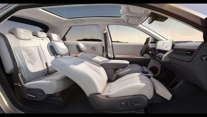Hyundai IONIQ 5_interjers_2