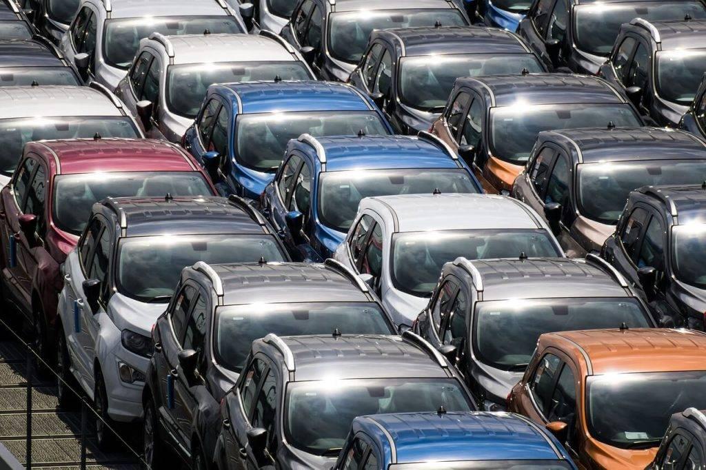 Pieaugs jauno auto pirmās reģistrācijas izmaksas