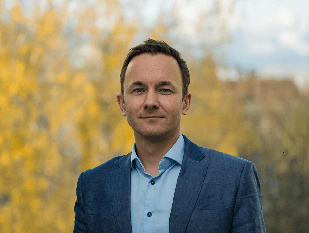 AS DelfinGroup valdes loceklis Kristaps Bergmanis