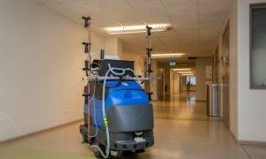 Zinātnieki iepazīstinās sabiedrību ar tehnoloģiju prototipiem Covid-19 ierobežošanai