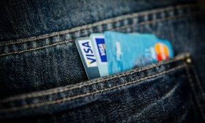 Visa maksajumu kartes un kriptovalūta