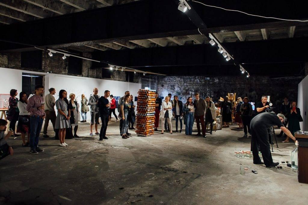 Projekts WasteArt - atkritumu otrā dzīve, pielietojot mākslu un izglītību