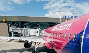 Wizz Air izsludina akciju - 20% atlaidi izvēlētiem lidojumiem vasarā