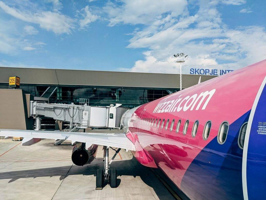 Wizz Air 20 procentu atlaide