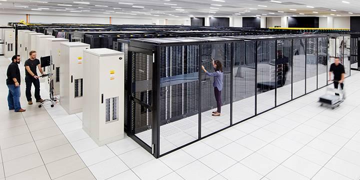 Booking Group izvēlas IBM Cloud