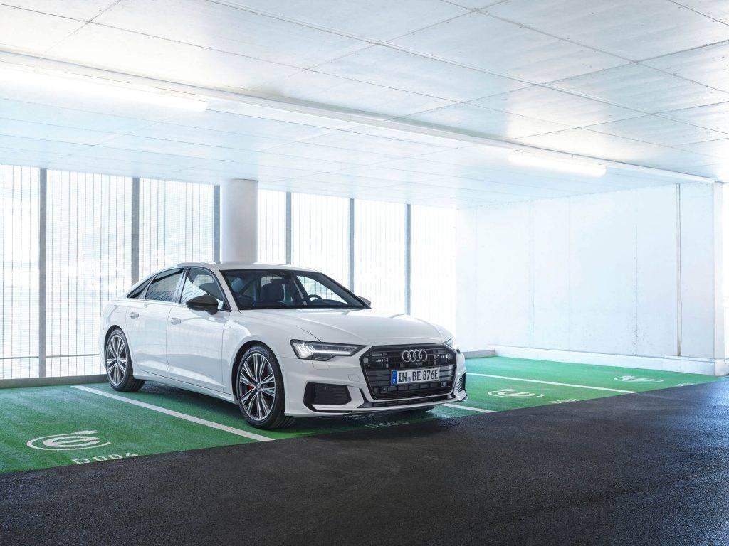 Audi Latvijā piedāvā plašu plug-in hibrīda modeļu klāstu