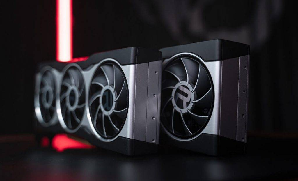AMD maininga videokarte 2021