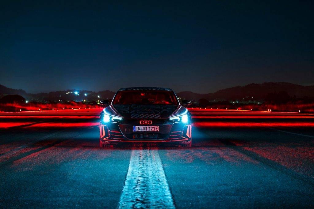 Audi RS e-tron GT_2