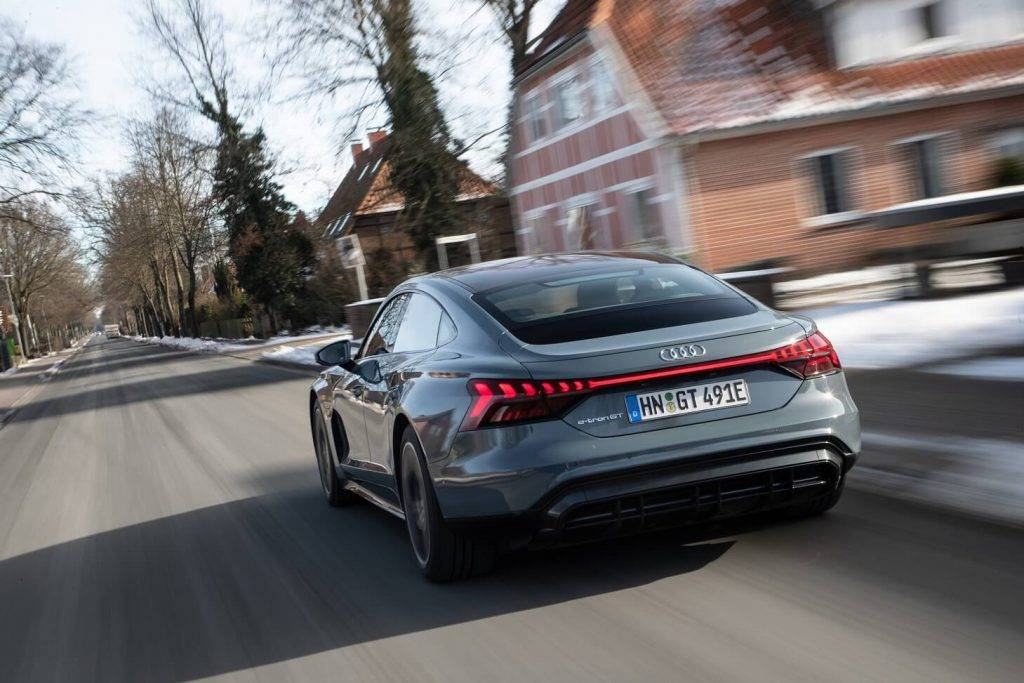 Audi e-tron GT_2