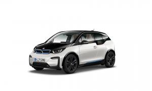 BMW Latvija 200 000. BMW i3 atzīmē ar īsfilmu sēriju