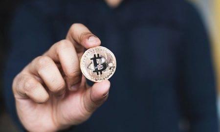 Vai sagaidāms vēl lielāks bitkoina cenas pieaugums