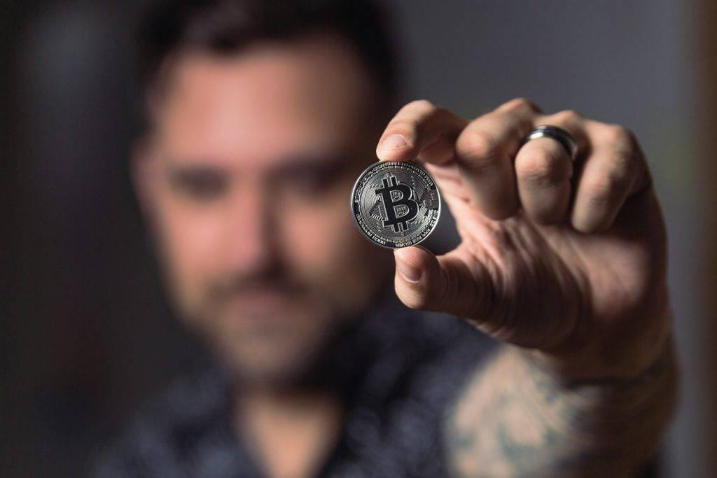 Bukmeikeri par bitkoina cenu