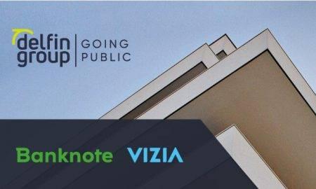DelfinGroup plāno akciju sākotnējo publisko piedāvājumu (IPO) Nasdaq Riga