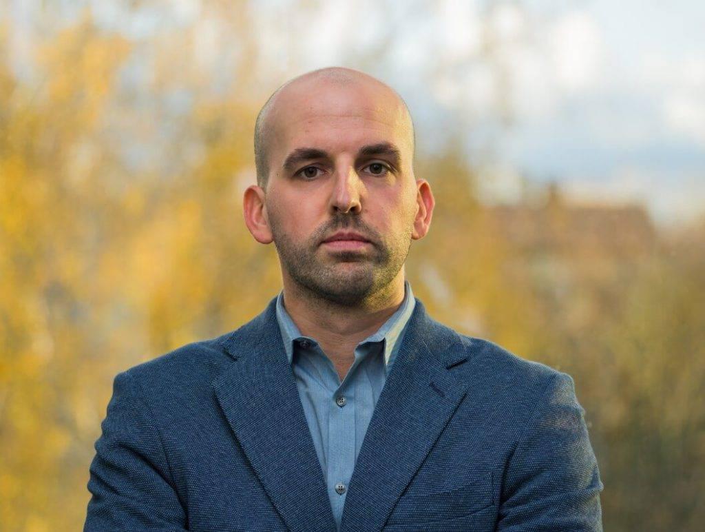 AS DelfinGroup valdes priekšsēdētājs Didzis Ādmīdiņš
