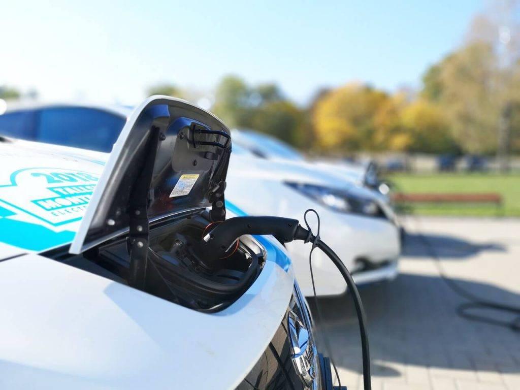 Eletroauto izmaksas