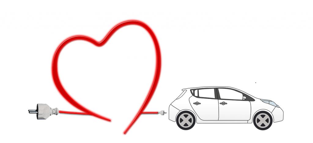 Eletroauto uzlades iespejas