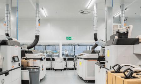 Ford rūpnīcā izmantos 3d printerus