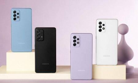 Samsung Galaxy A sērija – pieejama cena, inovatīvas funkcijas un ūdens noturīgs korpuss